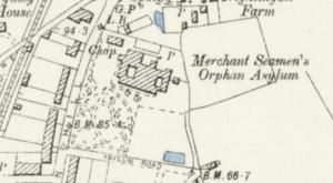 Nelson Road, E11